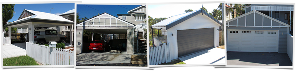 Custom Garage Carport Plans Designed Drafted And Engineered Seq Building Design
