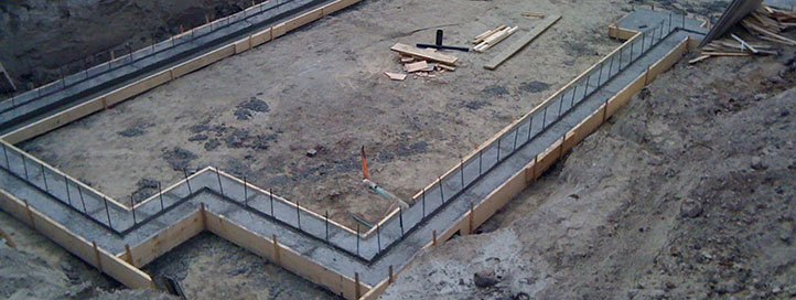 Structural Engineered Foundations