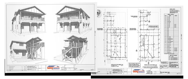 major home renovation plans