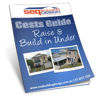Renovation costs guide raise and build in under