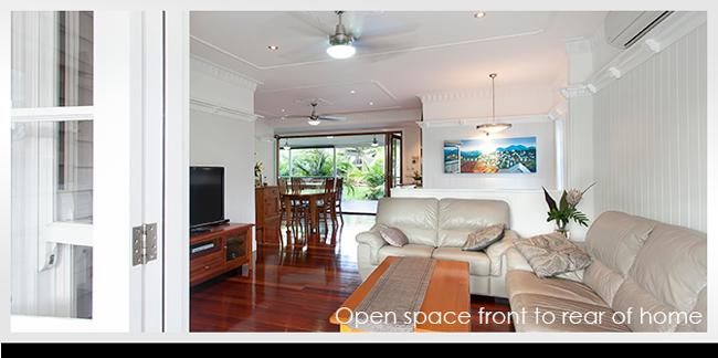 Optimised home floor plan design