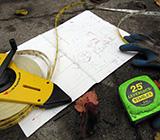 Brisbane Building Design Site Measure