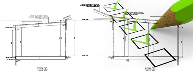 Structural Engineering Plans Design Check